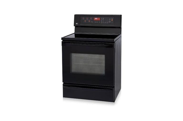 LG Cooking Appliances LRE30757SB thumbnail 2