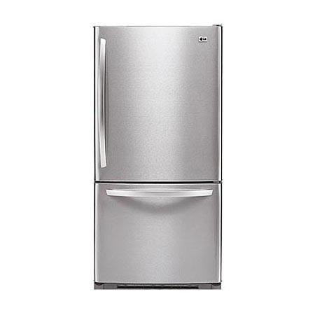 Lg french door bottom freezer refrigerator manual