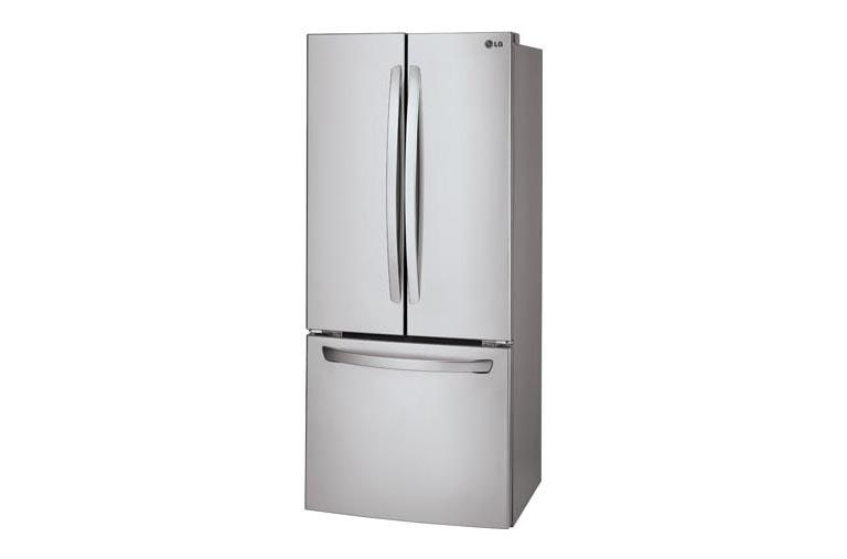 unusual refrigerator lg double door. LFC22770ST 1 2 3 LG 30 Inch Wide Door French Refrigerator USA  The Best 100 Unusual Lg Double Image Collections