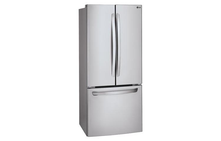 Beau LG LFC22770ST: 30 Inch Wide 3 Door French Door Refrigerator   LG USA