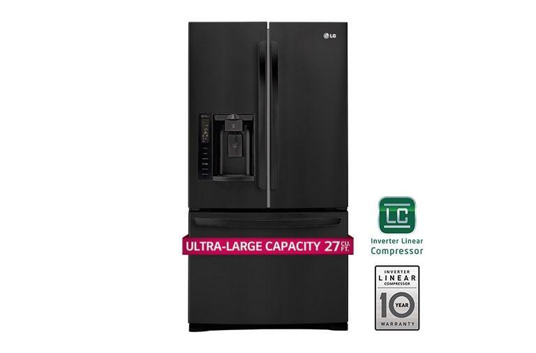 LG Refrigerators LFX28968SB Thumbnail 1