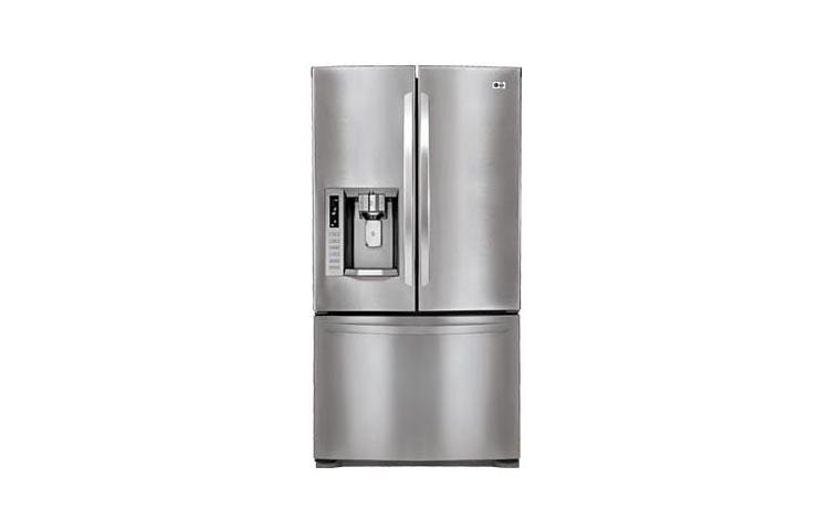 LG Refrigerators LFX28977ST 1