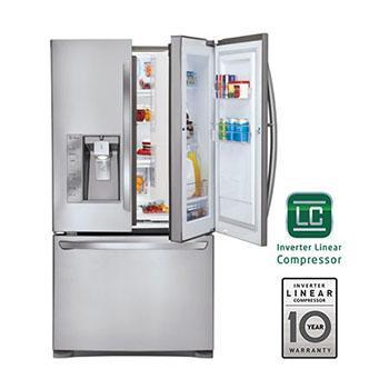 Ordinaire Ultra Capacity Door In Door® 3 Door