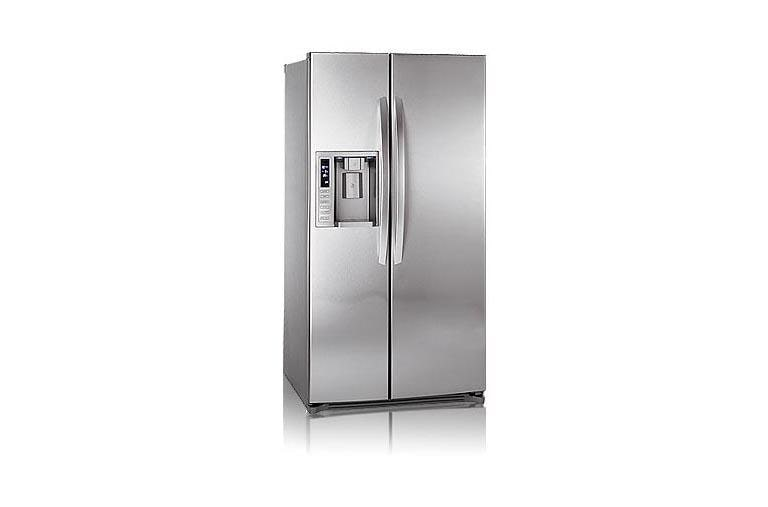 lg lsc27931st side by side refrigerator with ice and water rh lg com Stainless Steel Refrigerator LSC27937ST LG Water Filter