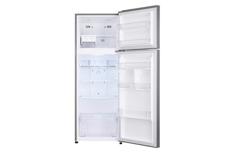 LG LTNC11121V: 24 Inch Wide Compact Top Freezer Refrigerator   LG USA
