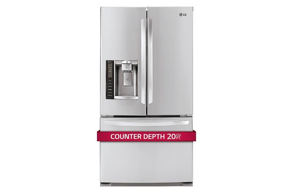 Lg Refrigerators Lfx21976st 1