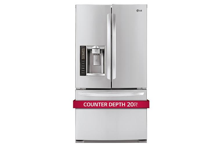 LG Refrigerators LFX21976ST Thumbnail 1 ...