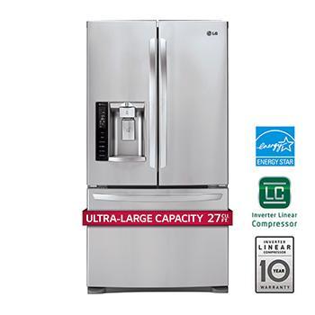 LG LFX28968ST ASTCNA0: Support, Manuals, Warranty & More | LG USA