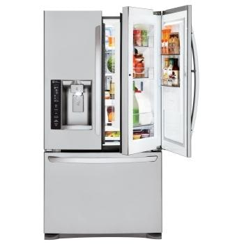 Door In Door® Refrigerator