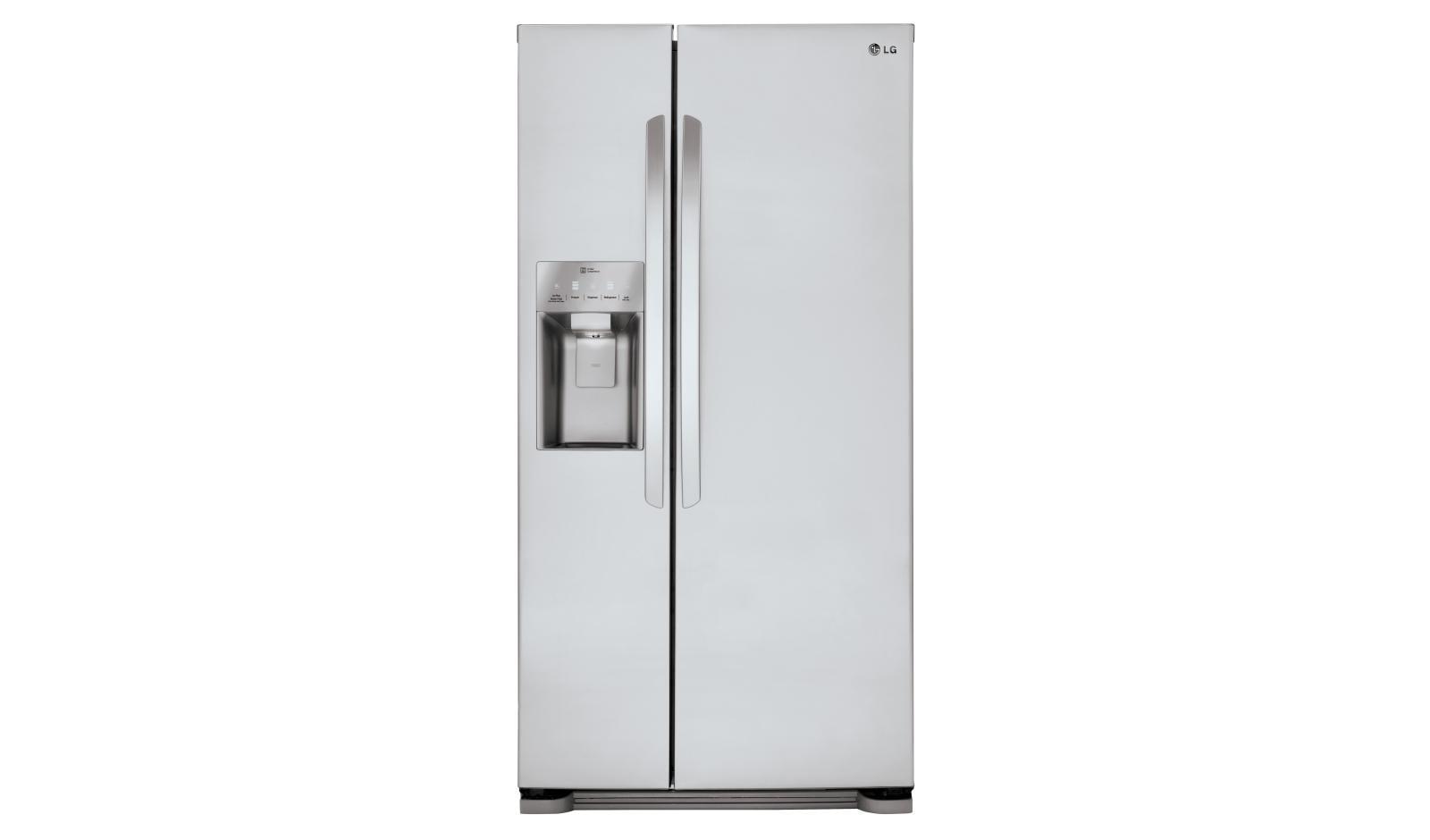 LG LSXS22423S: Side By Side Refrigerator | LG USA