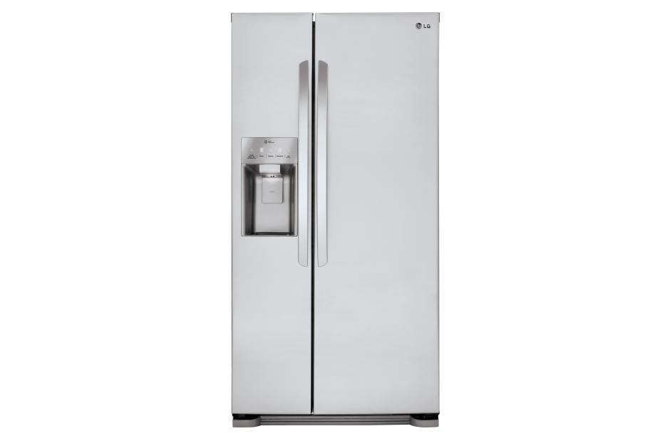 Lg Lsxs22423s Side By Side Refrigerator Lg Usa