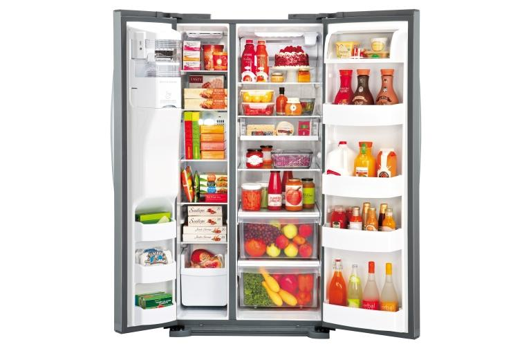 Lg Refrigerators Lsxs22423s Thumbnail 8