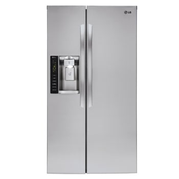 26 cu. ft. Side-By-Side Refrigerator1