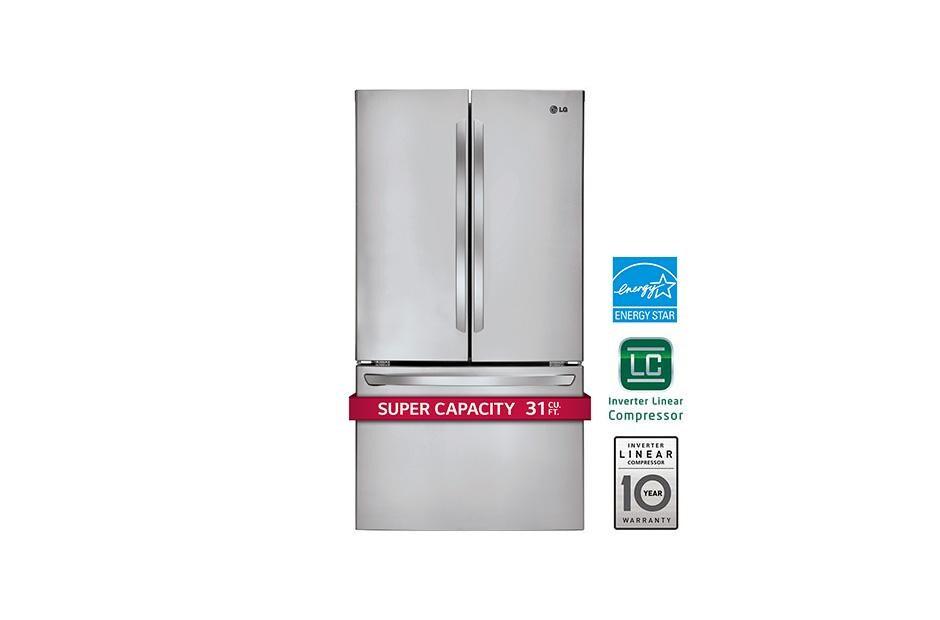 View All Discontinued LG Refrigerator Units   LG USA