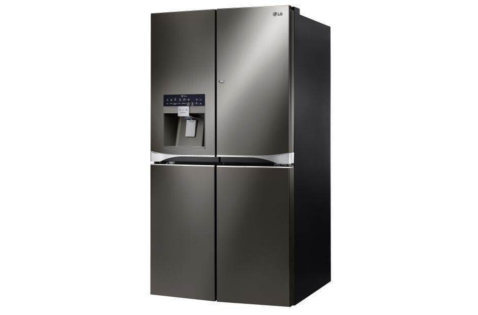 Lg Lpxs30866d 4 Door Refrigerator W Door In Door Lg Usa