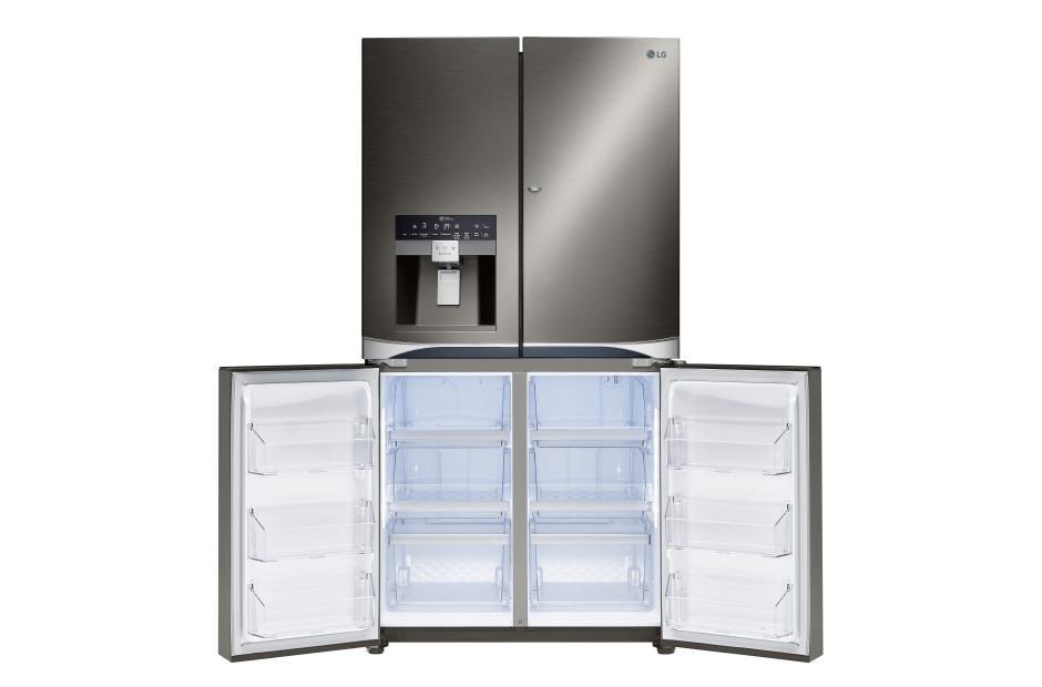 LG LPXS30866D: 4 Door Refrigerator W/ Door In Door | LG USA