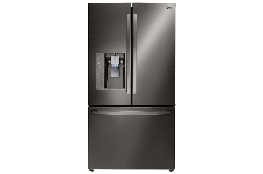 LG Refrigerators LFXC24726D 1