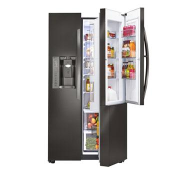 26 cu. ft. Door-in-Door® Refrigerator1