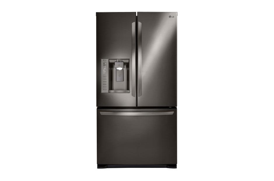 LG LFX25973D: Save Up To $729.00 On The LG LFX25973D Today | LG USA