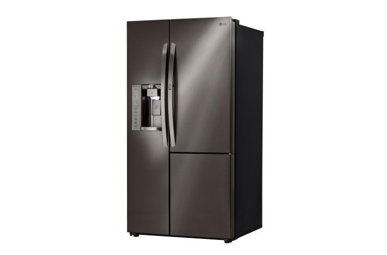 lg lsxc22386d side by side refrigerator w door in door lg usa. Black Bedroom Furniture Sets. Home Design Ideas
