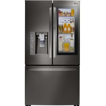 30 cu. ft. Smart wi-fi Enabled InstaView™ Door-in-Door® Refrigerator1