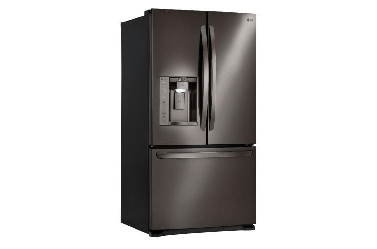 lg lfx28968d ultra capacity 3 door french door refrigerator lg usa. Black Bedroom Furniture Sets. Home Design Ideas