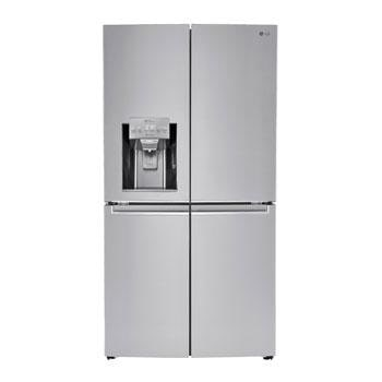 zoom lg sd site best stainless p french front refrigerator silver door buy steel