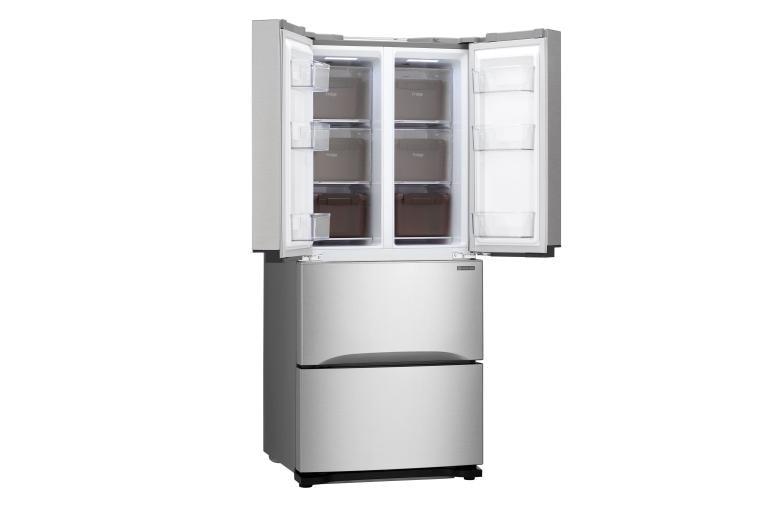 lg lmns14420v 14 3 cu ft kimchi and specialty food french door refrigerator lg usa. Black Bedroom Furniture Sets. Home Design Ideas