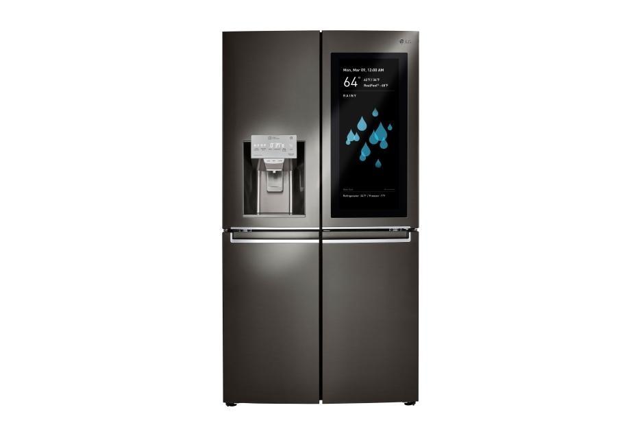 Delicieux LG Refrigerators LNXS30996D 1
