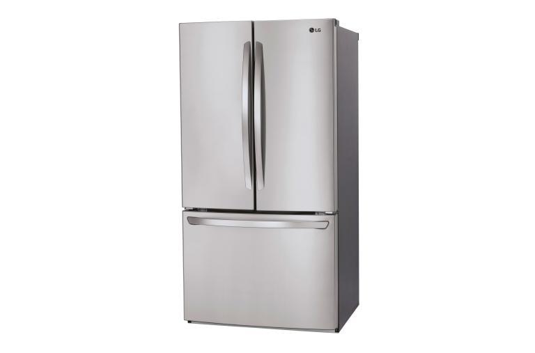 lg lfcs28768s 3 door french door refrigerator lg usa. Black Bedroom Furniture Sets. Home Design Ideas