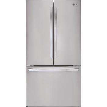 refrigerator reviews hunt french best door lg