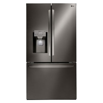 26 cu. ft. Smart wi-fi Enabled French Door Refrigerator1