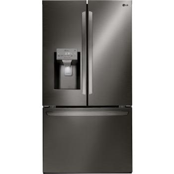 22 cu. ft. Smart wi-fi Enabled French Door Counter-Depth Refrigerator1