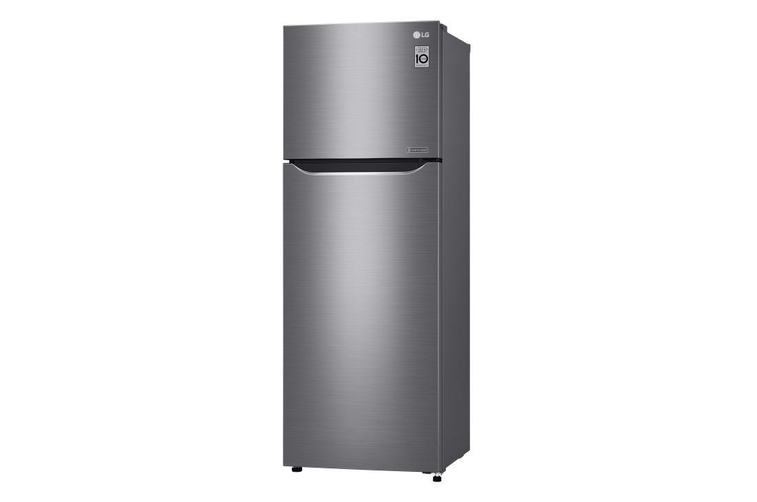 LG Refrigerators LTNC11131V 11 Cu. Ft. Top Freezer Refrigerator 2