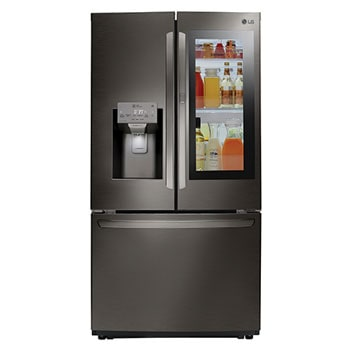 22 cu. ft. Smart wi-fi Enabled InstaView™ Door-in-Door® Counter-Depth Refrigerator1