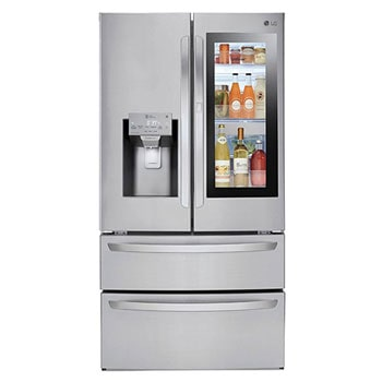 28 cu. ft. Smart wi-fi Enabled InstaView™ Door-in-Door® Refrigerator1