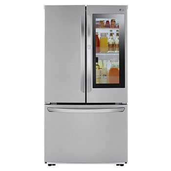 27 cu. ft. InstaView™ Door-in-Door® Refrigerator1