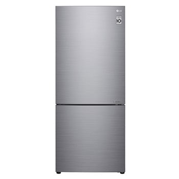 15 cu. ft. Bottom Freezer Refrigerator1