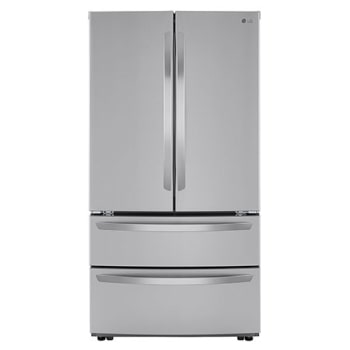 27 cu. ft. French Door Refrigerator1
