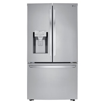 24 cu. ft. Smart wi-fi Enabled Counter-Depth Refrigerator with Craft Ice™ Maker1