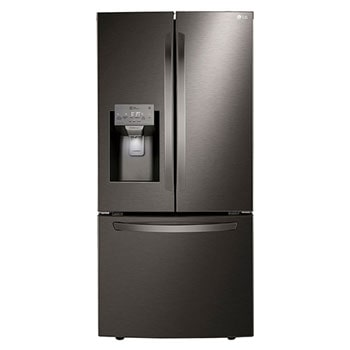 25 cu. ft. Smart Wi-Fi Enabled French Door Refrigerator1