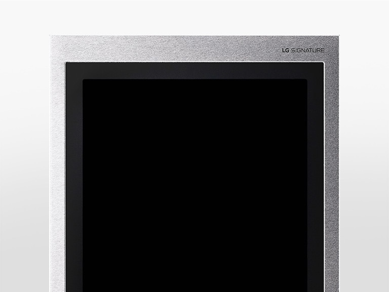 Lg Uretc1408n Lg Signature 15 Cu Ft Smart Wi Fi Enabled