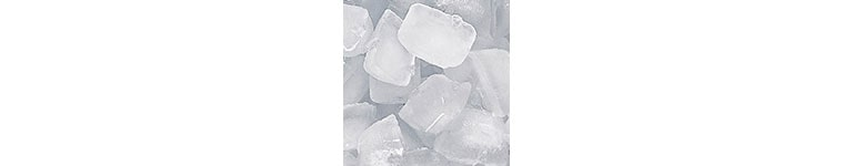 Cubed Ice