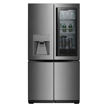 LG SIGNATURE 31 cu. ft. Smart wi-fi Enabled InstaView™ Door-in-Door® Refrigerator1
