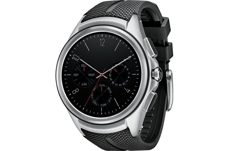 LG Smart Watch Urbane 2nd Edition (W200V)