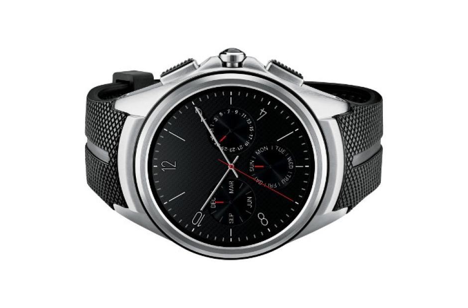 LG Watch Urbane 2nd Edition AT&T