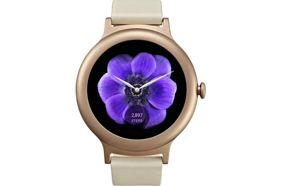 Smart Watches LG Watch Style 1