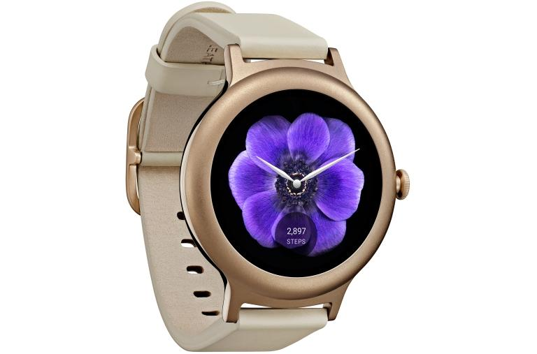 Smart Watches LG Watch Style thumbnail 3