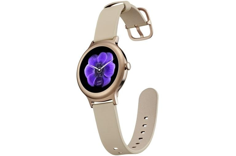 Smart Watches LG Watch Style thumbnail 6