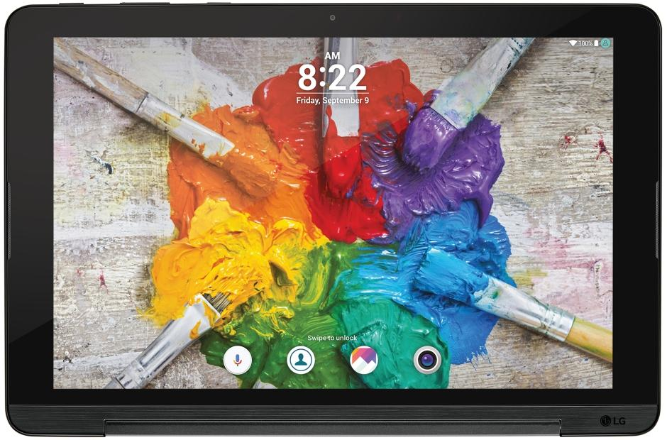 LG G Pad X® II 10 1'' Unlocked